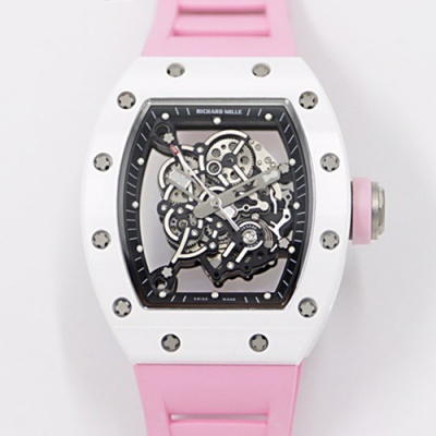 Richard Mille - 3ARM433