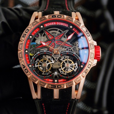 Roger Dubuis - 3ARS148