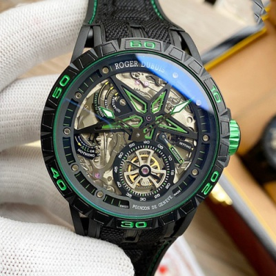 Roger Dubuis - 3ARS149