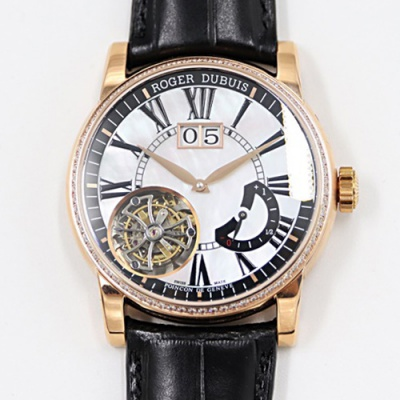 Roger Dubuis - 3ARS150