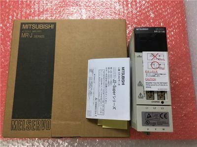 MR-J2-10B Mitsubishi PLC;AC Servo amplifier/drives