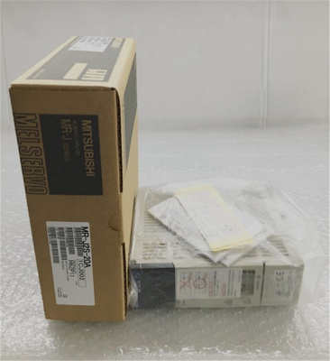 MR-J2S-20A Mitsubishi PLC;AC Servo amplifier/drives