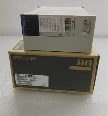 MR-J2S-350B Mitsubishi PLC;AC Servo amplifier/drives