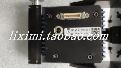 DALSA SF-20-04K40-00-R CCD camera,camera lens