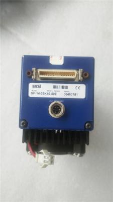 DALSA SP-14-02K40-50E CCD camera,camera lens