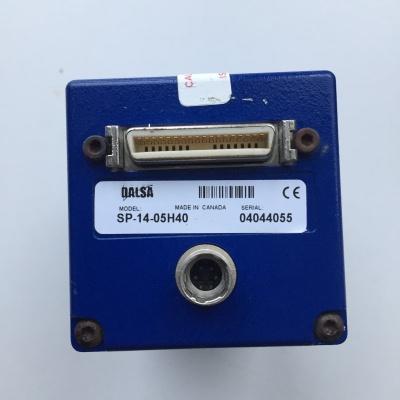 DALSA SP-14-05H40 CCD camera,camera lens
