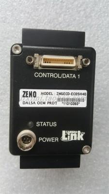 DALSA ZNGECD-EC05H40 CCD camera,camera lens