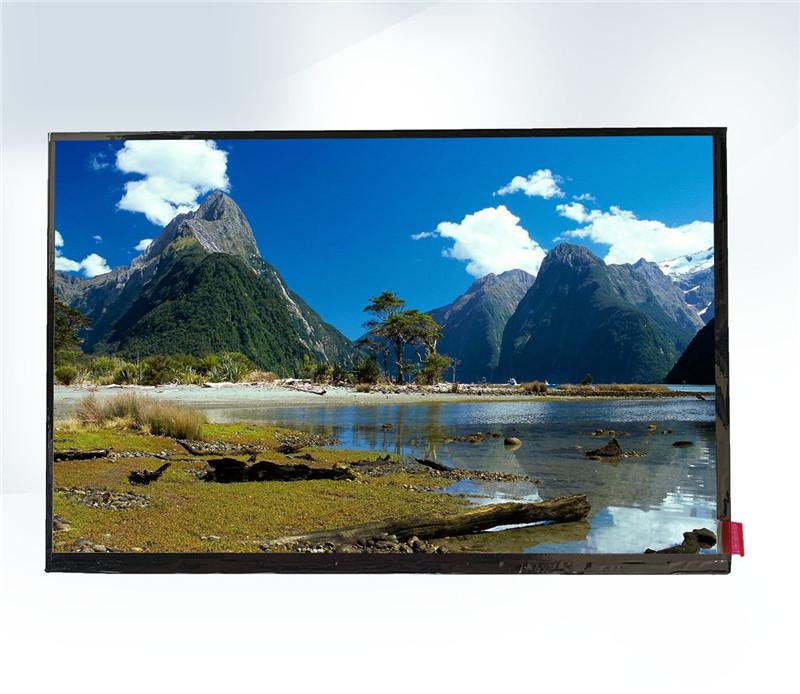 360pcs New coming CLAA101FP08 XG 10.1inch LCD Display