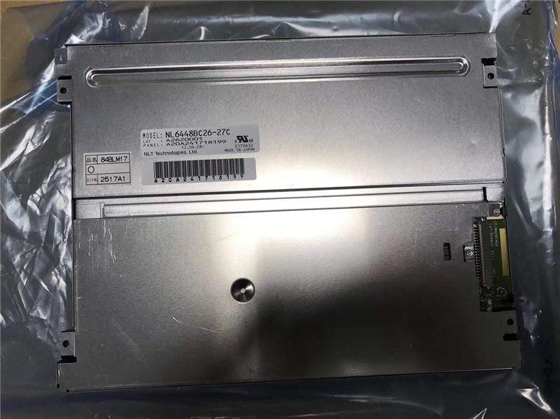 NL6448BC26-27C 210pcs New arrival NEC original LCD