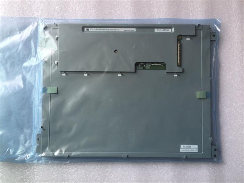 TCG121SVLPBANN-AN00 Kyocera LCD Display 160pcs in stock