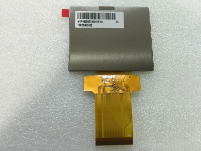 TM035KDH05 TIANMA LCD 210pcs available