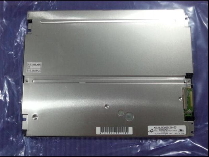 NL8060BC26-35 NEC original LCD 250pcs New coming