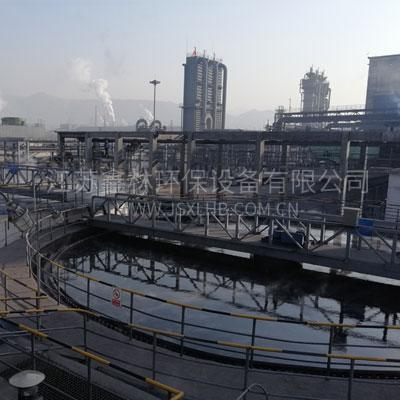 内蒙古广纳煤焦化有限公司熄焦水处理项目