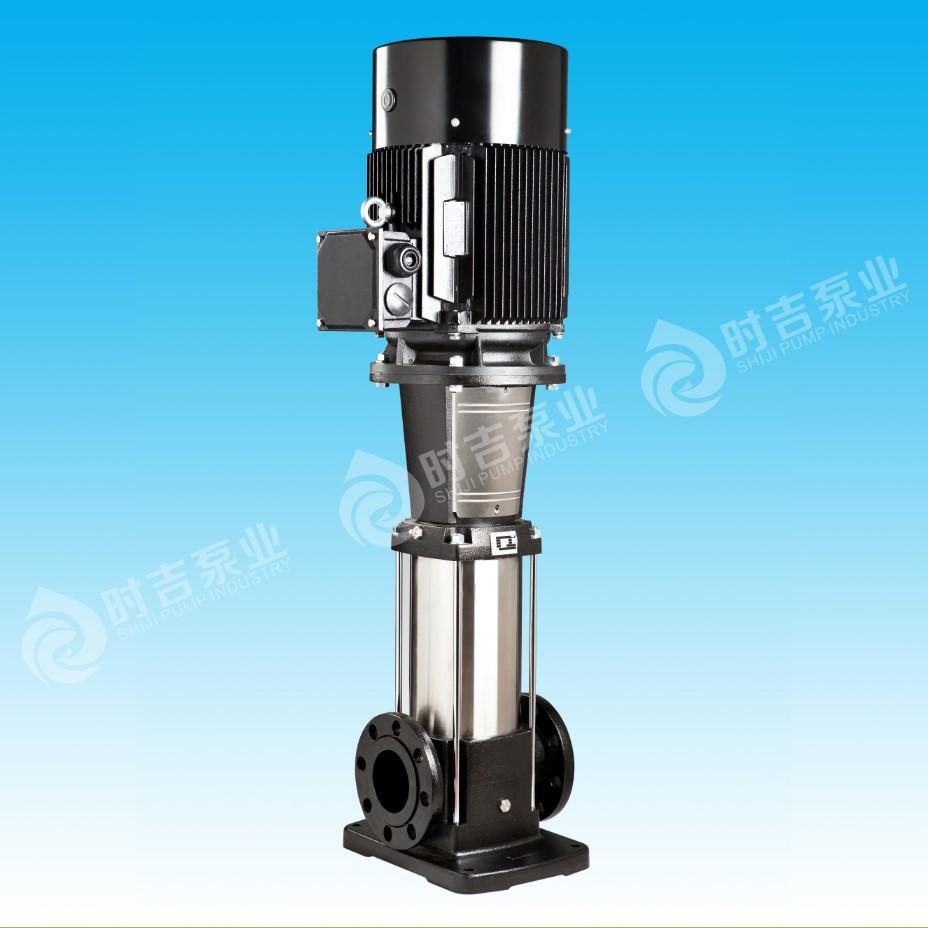 離心泵振動及噪音大的原因及解決...