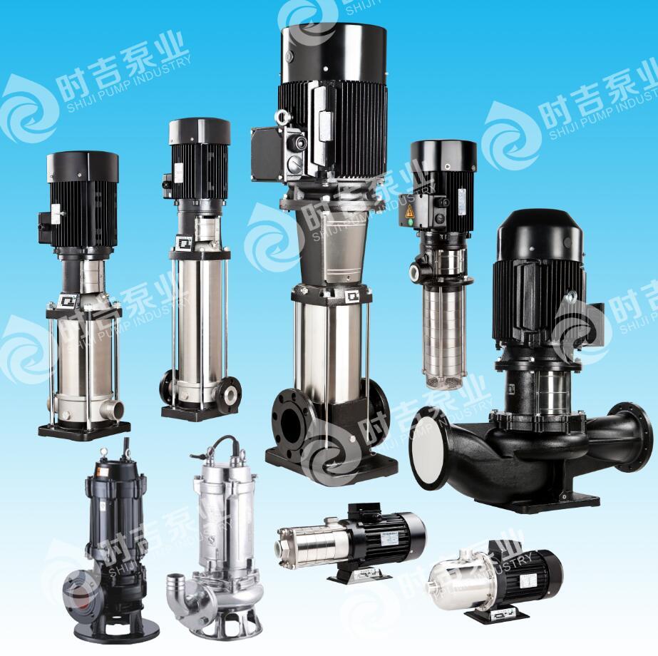 水泵節電措施你知道幾個?
