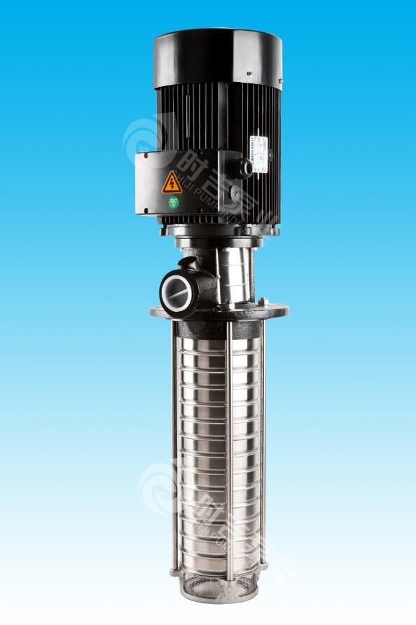 SDKT浸入式多級離心泵