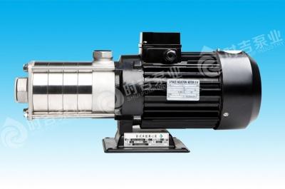 SHF輕型臥式多級離心泵