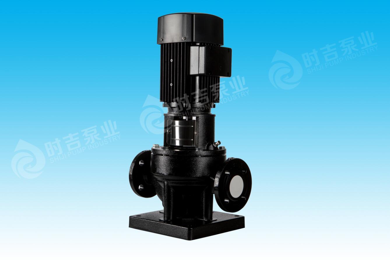 TD管道循環泵