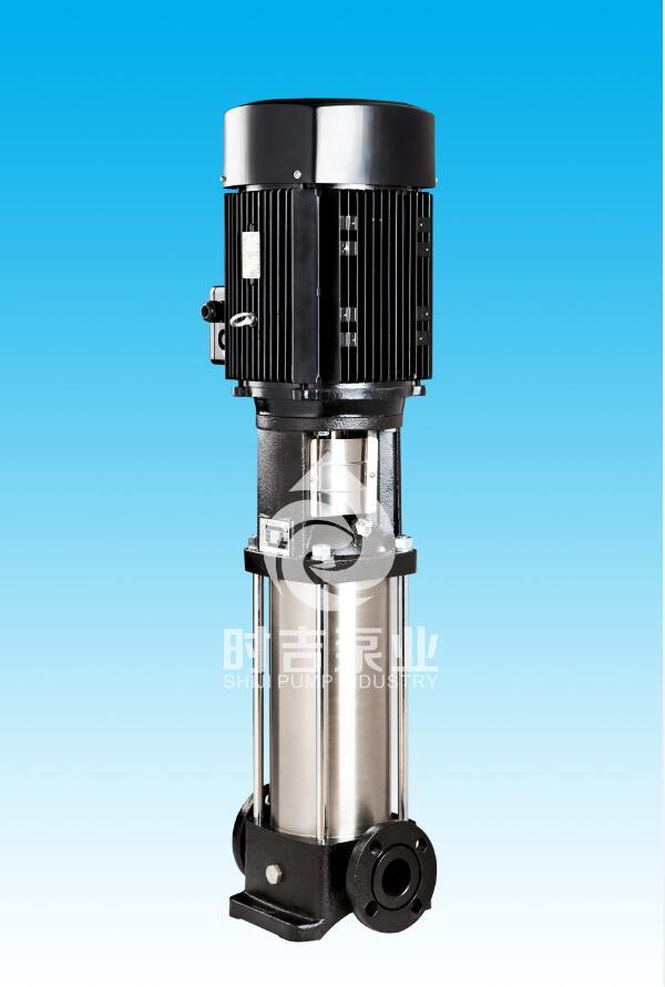 CDL普通型立式多級離心泵