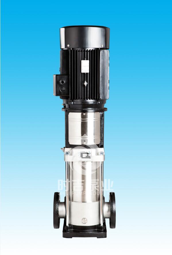 CDLF不銹鋼立式多級離心泵