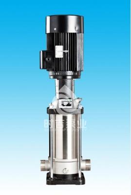 CDLF輕型立式多級離心泵-螺紋接口