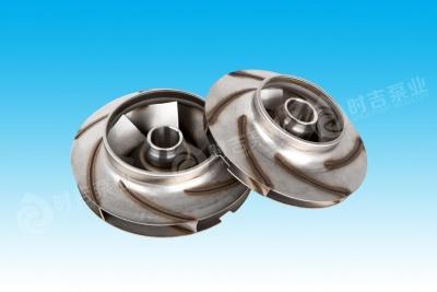 水泵激光焊接葉輪