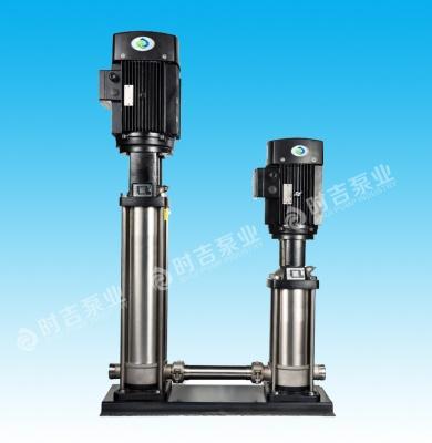 CDLF+SDH立式高壓泵組