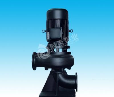 LW 立式排污泵