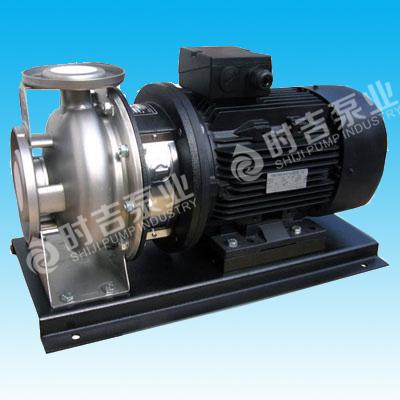 NZS,NZM不銹鋼臥式單級離心泵