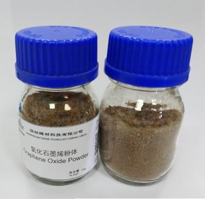 High purity Graphene Oxide powder
