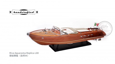 Riva Aquarama Replica L80-2