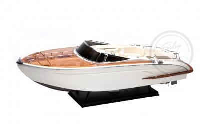 Riva Rama L90 Special White