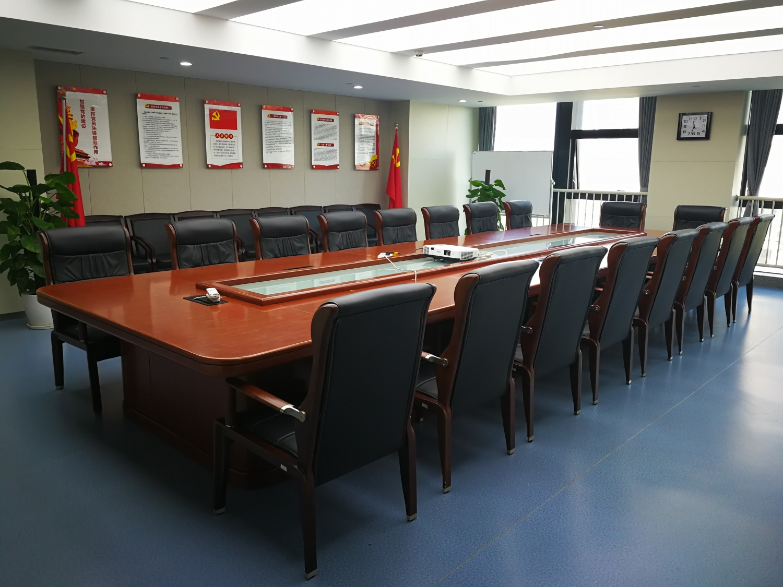 杭州市信访局政务平台装修工程