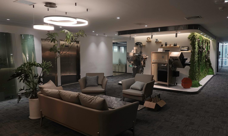 远洋国际19楼、20楼设计施工项目