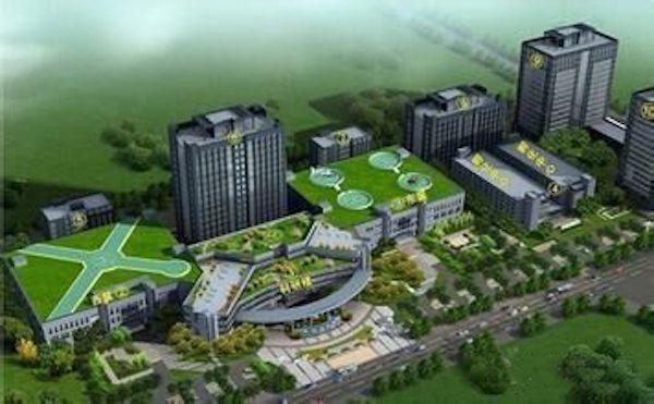 郑州市天迈电子电器科技产业园