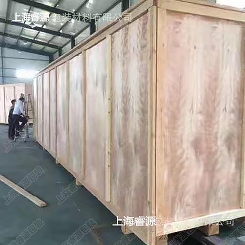 大型木箱B002