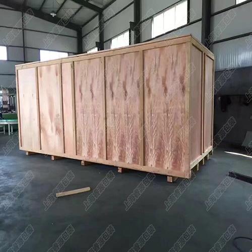 大型包装木箱002