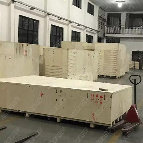 大型出口木箱B001