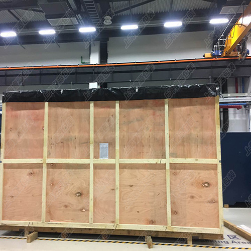 大型木箱B005