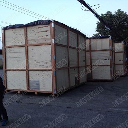 大型木箱B004