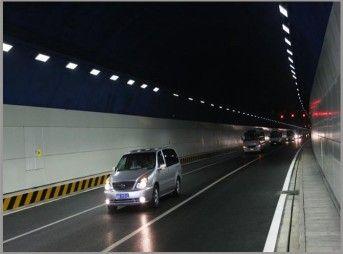 青島膠洲灣隧道