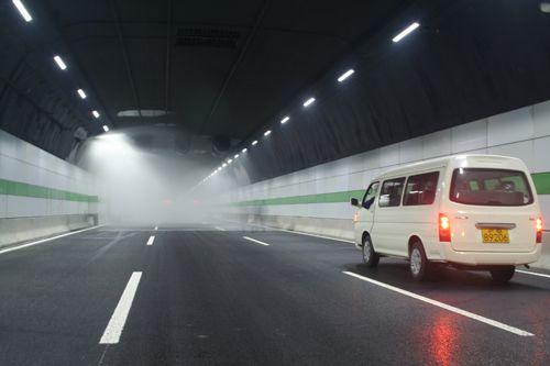 上海長江隧道