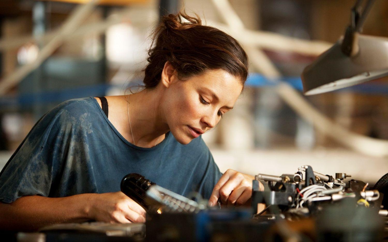 楊工—十幾年橡塑生產管理經驗
