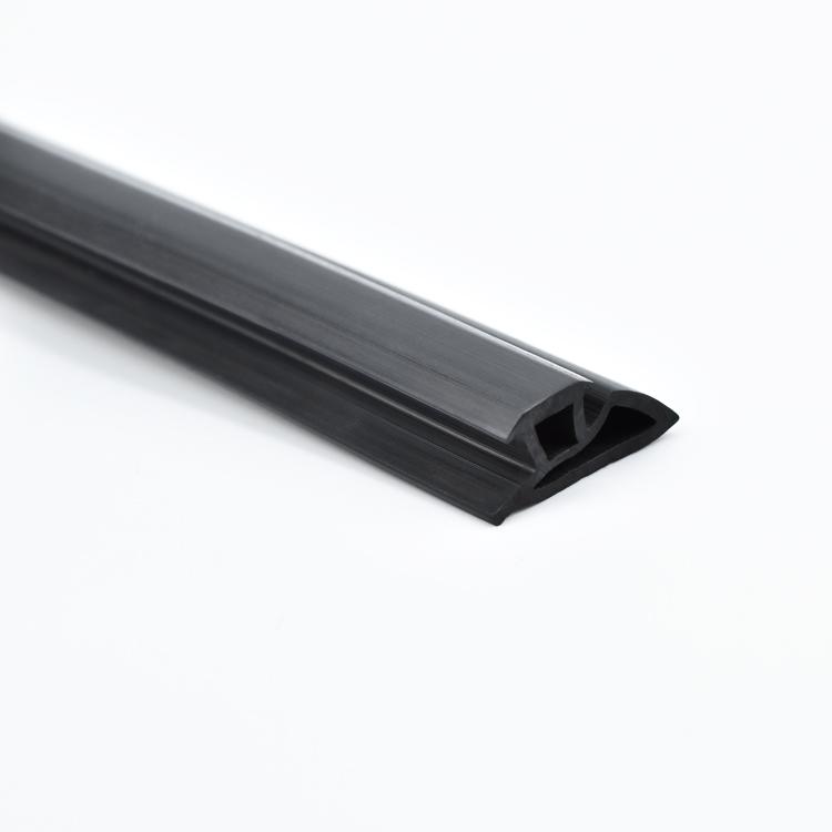 不銹鋼橡膠密封膠條