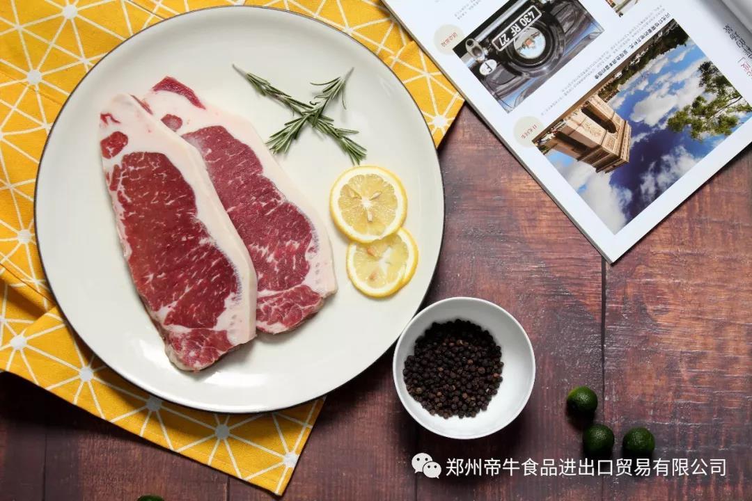 """牛肉供應缺口大,進口國""""版圖""""逐漸擴大"""