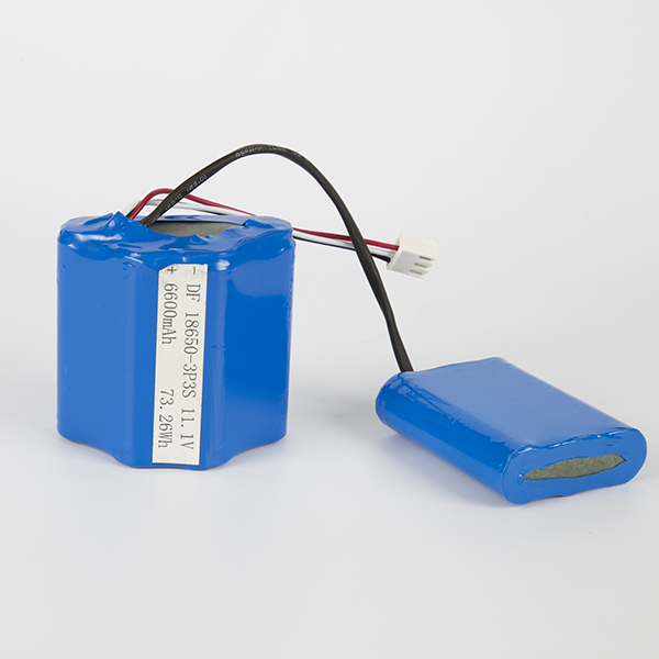 Lithium-ion Power Battery