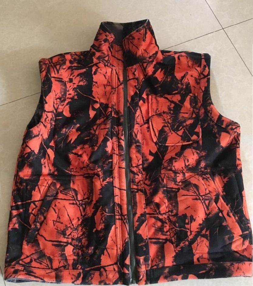 Hunting Camouflage Vest