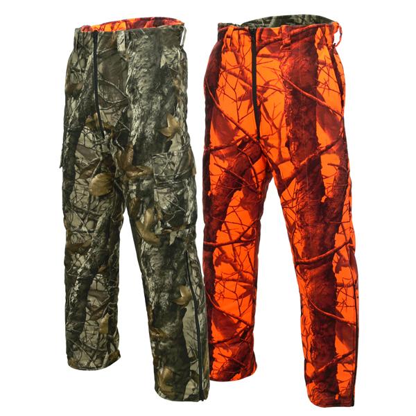 Camo Hunting Pants
