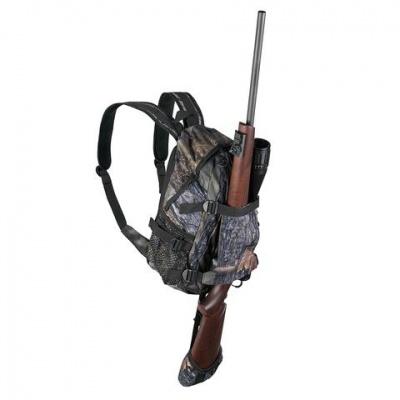 ATAC PRO HUNTING SLING BACKPACK FOR RIFLE SHOTGUN