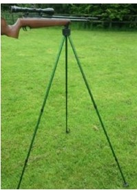 GREEN 360 TRIPOD SHOOTING STICKS